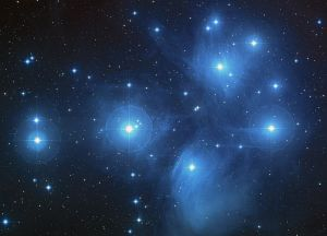 http://commons.wikimedia.org/wiki/File:Pleiades_large.jpg