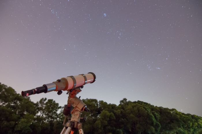 http://www.istockphoto.com/stock-photo-28188344-telescope-and-starry-sky.php?st=bdf147f